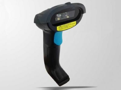 OTG USB扫描枪连接安卓手机