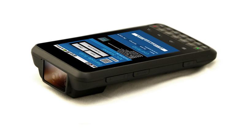 IP65工业安卓PDA