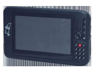 Android 二代身份证读取终端,身份证阅读平板电脑,警务通