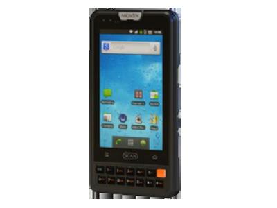 赫盛MX-5020(巨盛Z-2200)安卓手持终端,Android4.2以上版本
