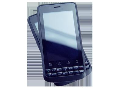 工业级安卓手持机