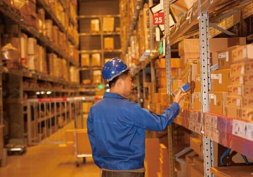 工业手持终端在生活当中的应用